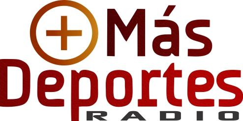 logo mas deporte radio